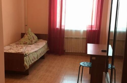 Одноместный стандартный номер, гостиница Уфа, Ак Керман